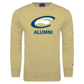 Champion Vegas Gold Fleece Crew-Alumni