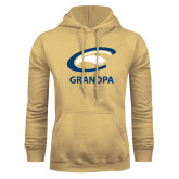 Champion Vegas Gold Fleece Hoodie-Grandpa