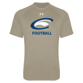 Under Armour Vegas Gold Tech Tee-Football