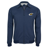 Navy Players Jacket-C Eagle
