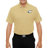 Under Armour Vegas Gold Performance Polo-C Eagle