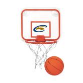 Mini Basketball & Hoop Set-C Eagle