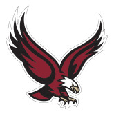 Large Decal-Eagle, 12 inches tall