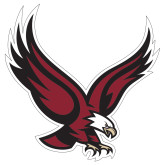Extra Large Decal-Eagle, 18 inches tall
