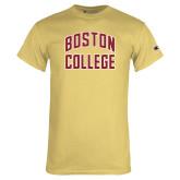 Champion Vegas Gold T Shirt-Design Name