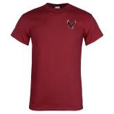 Cardinal T Shirt-Eagle