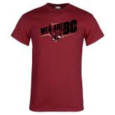 Cardinal T Shirt-We Are BC