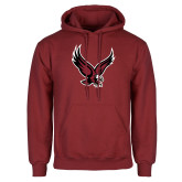 Cardinal Fleece Hoodie-Eagle