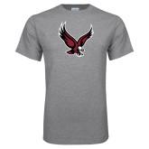Grey T Shirt-Eagle