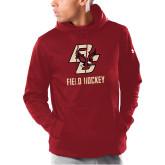 Under Armour Cardinal Armour Fleece Hoodie-Field Hockey