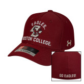 Under Armour Youth Cardinal Hat-