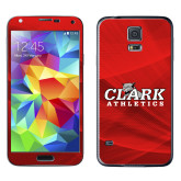 Galaxy S5 Skin-Primary Logo