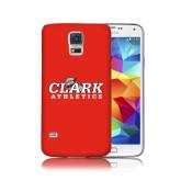 Galaxy S5 Phone Case-Primary Logo