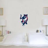 1 ft x 1 ft Fan WallSkinz-Cougar