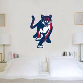 2 ft x 2 ft Fan WallSkinz-Cougar