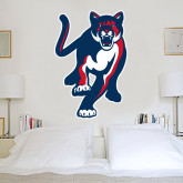 3 ft x 3 ft Fan WallSkinz-Cougar