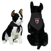Black Pet Bandana-Mascot