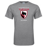 Grey T Shirt-Alumni