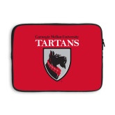 13 inch Neoprene Laptop Sleeve-Mascot