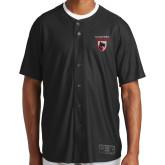 New Era Black Diamond Era Jersey-Mascot Embroidery