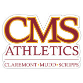 Extra Large Decal-CMS Logo, 18 inches wide