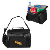 Edge Black Cooler-CMS Stacked