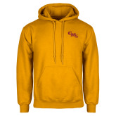 Gold Fleece Hoodie-CMS Stacked