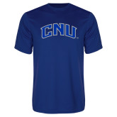 Performance Royal Tee-Arched CNU