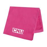 Pink Beach Towel-CNU