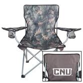 Hunt Valley Camo Captains Chair-CNU
