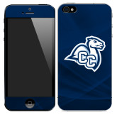 iPhone 5/5s/SE Skin-Camel with CC