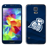 Galaxy S5 Skin-Camel with CC