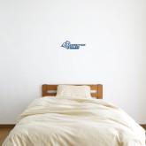 6 in x 1 ft Fan WallSkinz-Primary Mark Flat