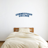 1 ft x 3 ft Fan WallSkinz-Arched Connecticut College