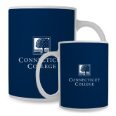 Full Color White Mug 15oz-Institutional Mark