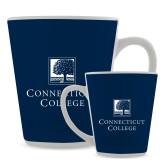 Full Color Latte Mug 12oz-Institutional Mark