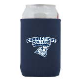 Collapsible Navy Can Holder-Primary Mark