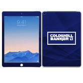 iPad Air 2 Skin-Standard Logo
