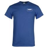 Royal T Shirt-Standard Logo