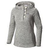 Columbia Ladies Darling Days Sea Salt Pullover-Global Luxury