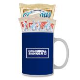 Cookies N Cocoa Gift Mug-Standard Logo