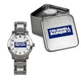 Mens Stainless Steel Fashion Watch-Standard Logo