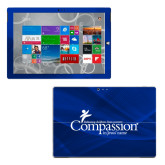 Surface Pro 3 Skin-w/Tag Line