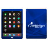 iPad Air 2 Skin-w/Tag Line