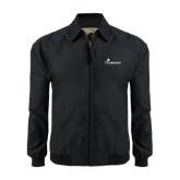 Black Players Jacket-