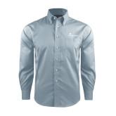 Red House Lt Blue Long Sleeve Shirt-