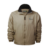 Khaki Survivor Jacket-
