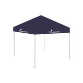 9 ft x 9 ft Navy Tent-