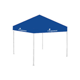 9 ft x 9 ft Royal Tent-
