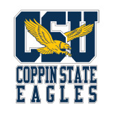 Small Decal-CSU Coppin State Eagles